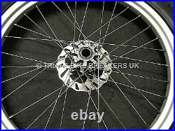 20042015 Gas Gas Pro Front Wheel With Disc & Tyre To Fit Marzocchi Forks