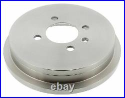 Brake Drums 7 7/8in Shoes Wheel Cylinder Accessories For Mii Citigo + VW Up
