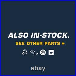 For 1999 2000 Honda Civic Si Coupe Front And Rear Brake Calipers & Ceramic Pads