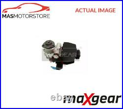Power Steering Hydraulic Pump Maxgear 48-0017 A New Oe Replacement