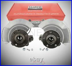 Steering For VW T4 Since Year 96 15 Inch Wheels Front Left+Right Pre-assembled