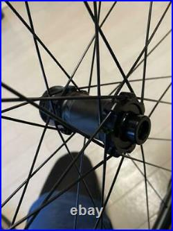 Syncros Rp2.0 Disc 28 Wheel Set With Schwarbe Tire